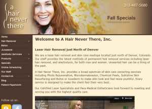 Denver Laser Hair Removal