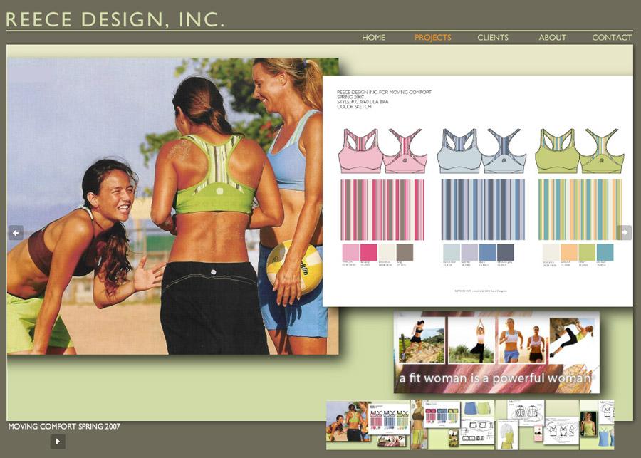 Reece Design